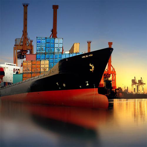 Ocean-Cargo